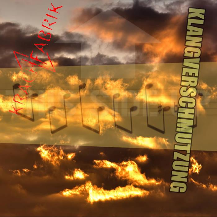 Klangverschmutzung cover art