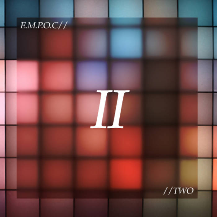 E.M.P.O.C Two cover art
