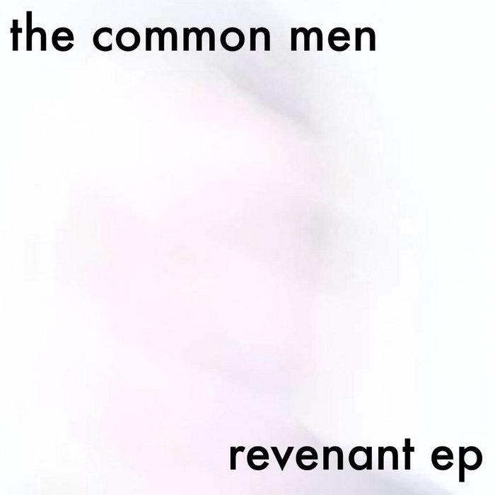 Revenant EP cover art