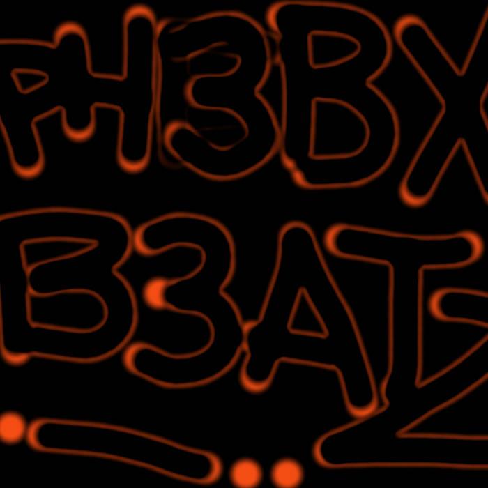 856 B3AT #.36 PROD.PH3BXXX cover art