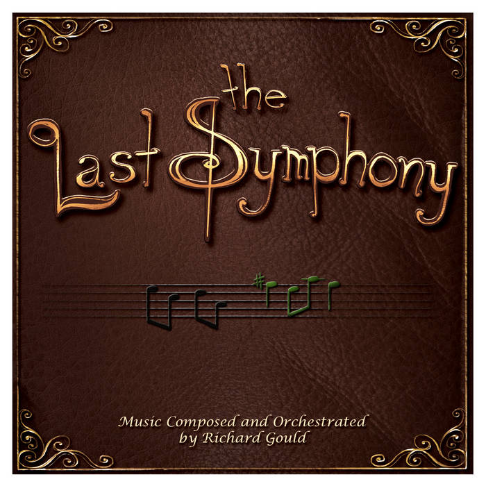 The Last Symphony cover art