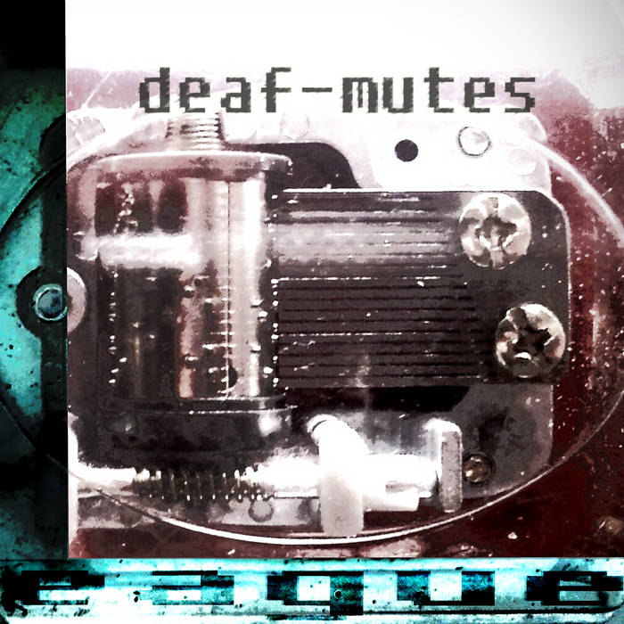Deaf-mutes cover art