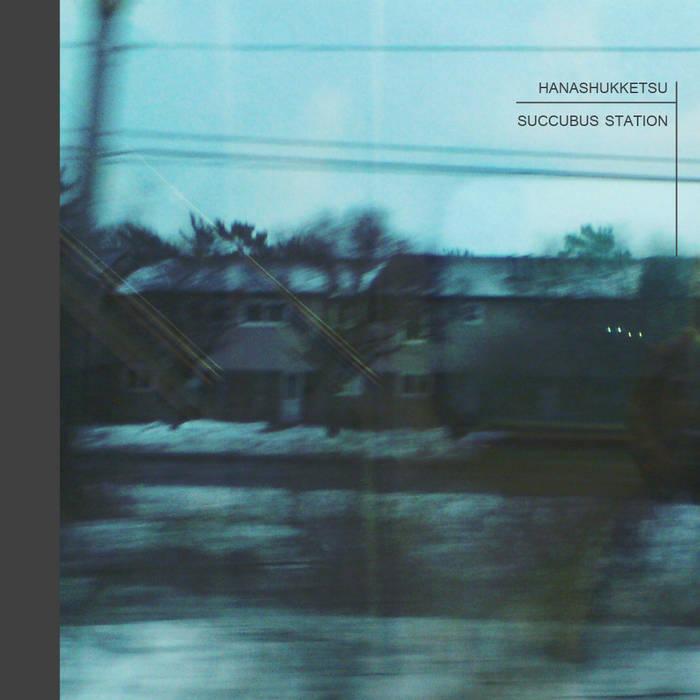 Hanashukketsu/Succubus Station (Split) cover art