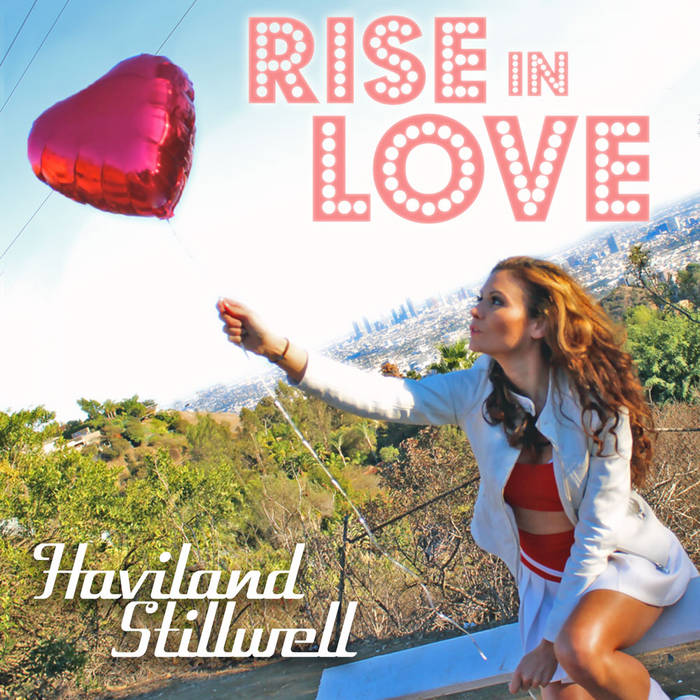 Rise In Love cover art