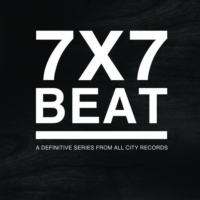 7 x 7 Beat cover art