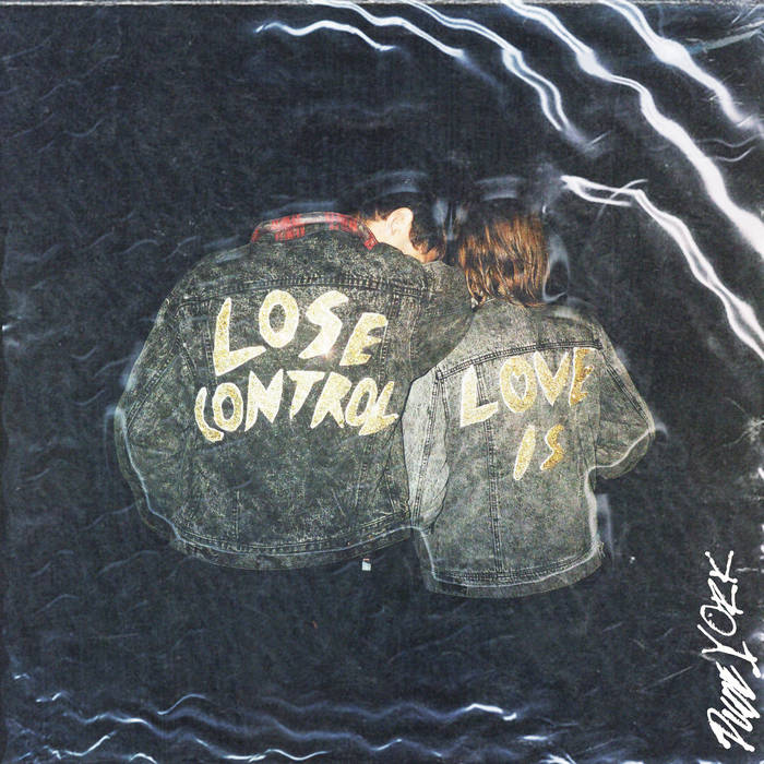 Lose Control / Love Is cover art