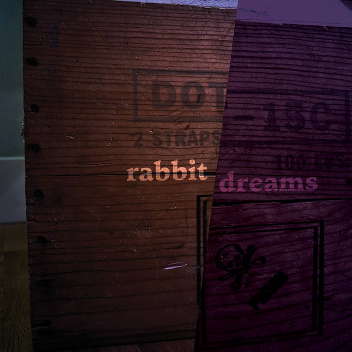 Rabbit Dreams cover art