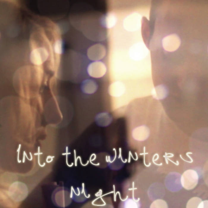 Into the Winters Night cover art