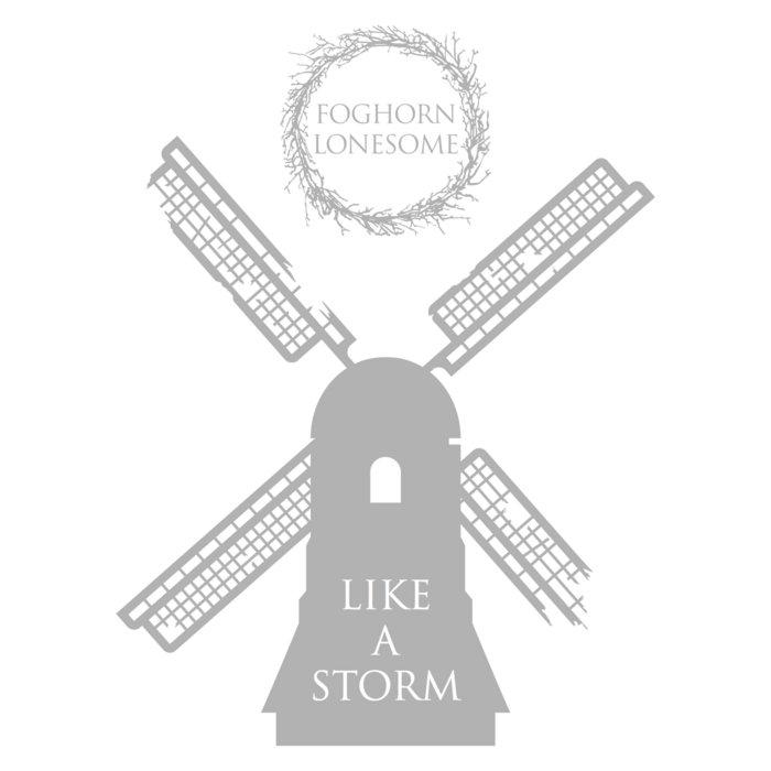 Like A Storm cover art