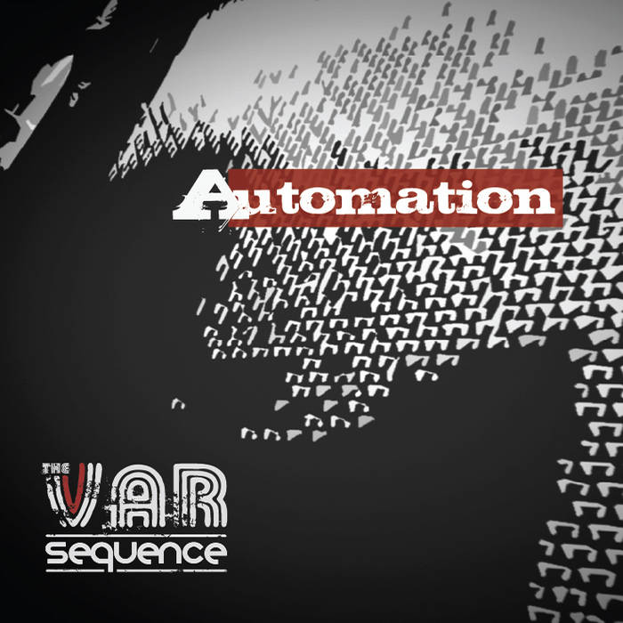 Automation cover art