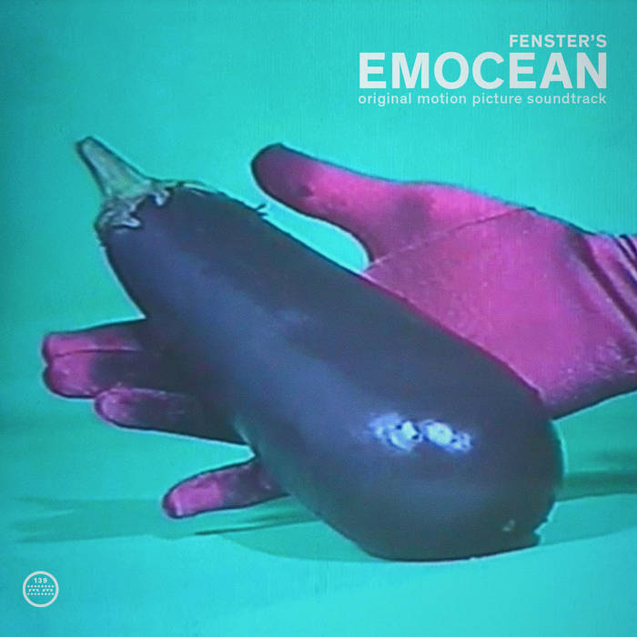 Emocean cover art