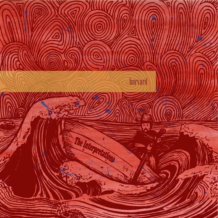 The Interpretations cover art