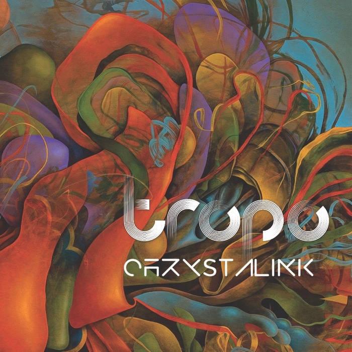 Chrystalink cover art
