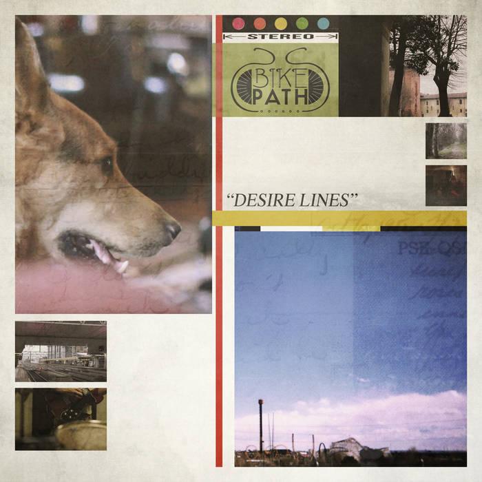 Desire Lines cover art