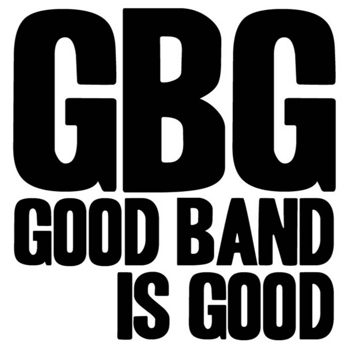 Good Band Is Good - Episode 1 - Maggie Morris cover art