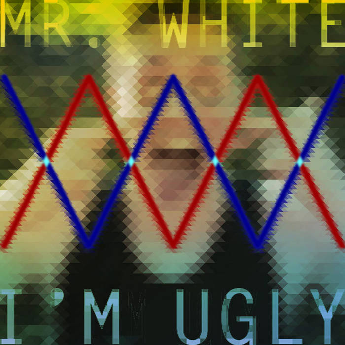 I'm Ugly cover art