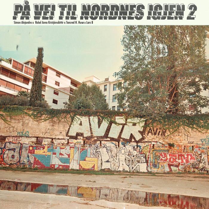 På vei til Nordnes igjen pt.2 cover art