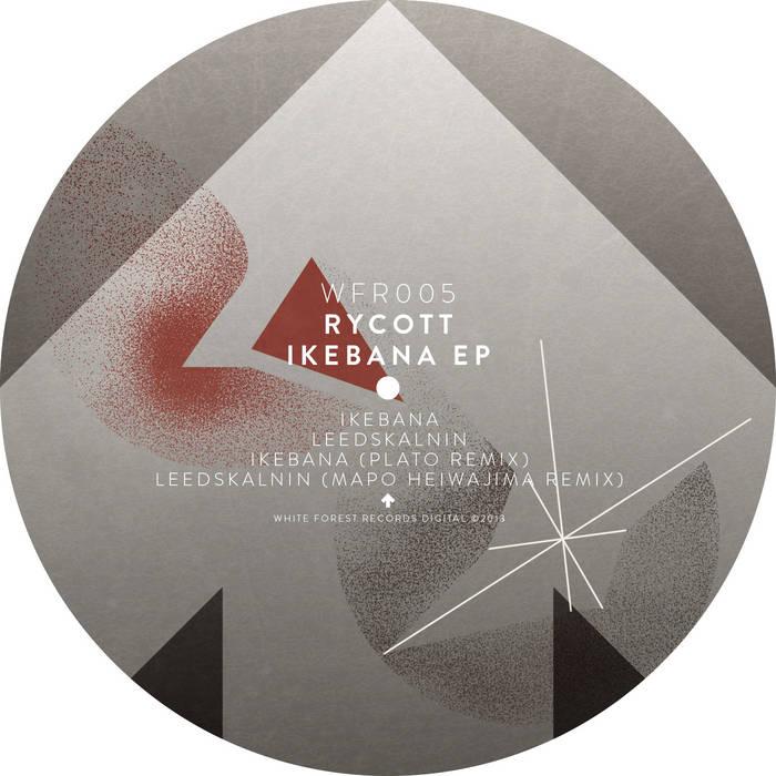Ikebana EP [WFR005] cover art