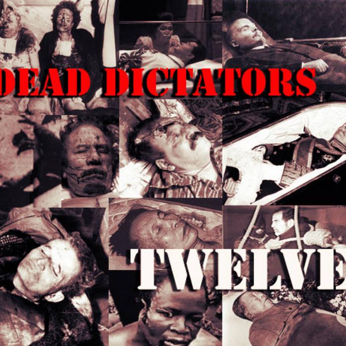 Twelve cover art