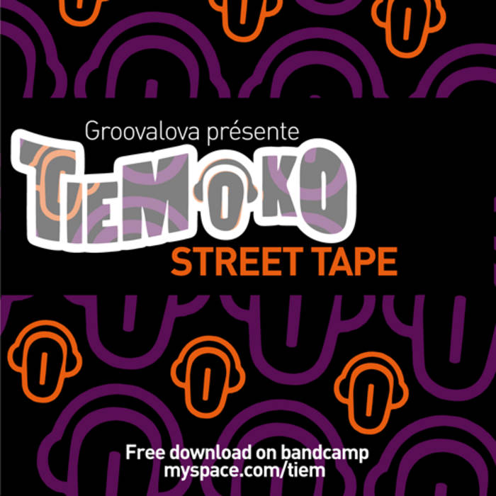 tiemoko street album cover art