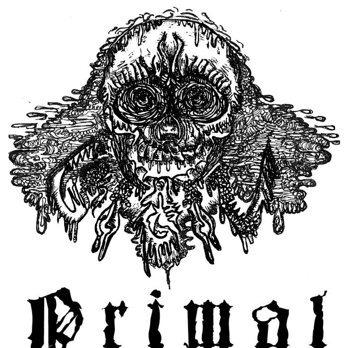 Primal Void cover art