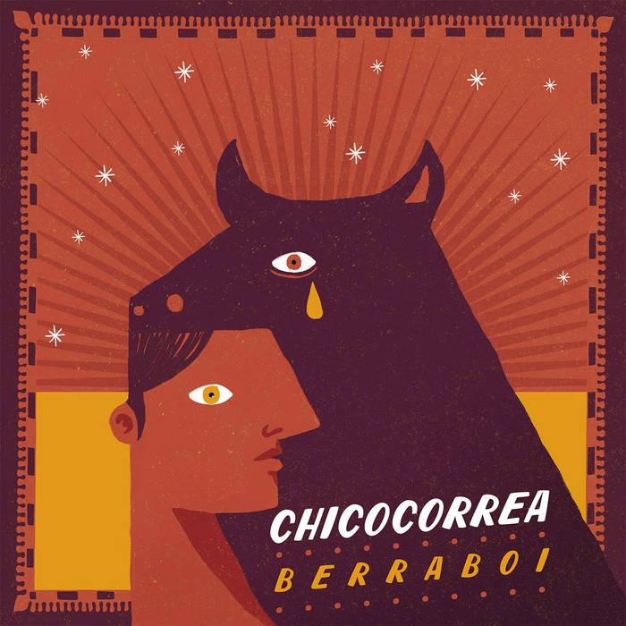 Berraboi cover art