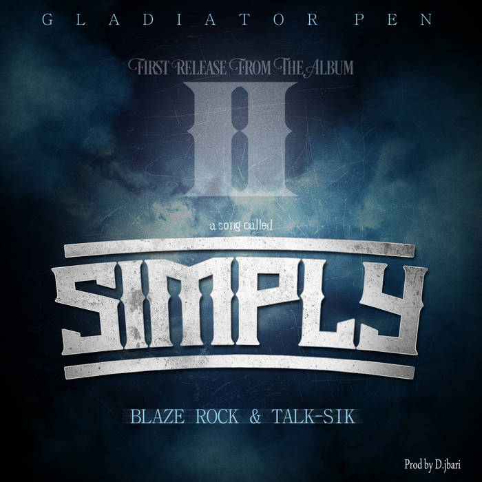 II - Gladiator Pen cover art