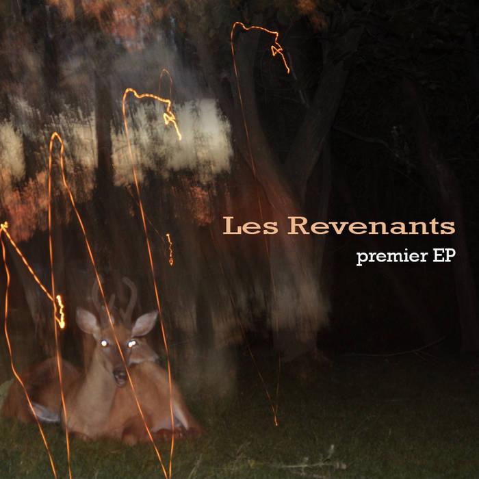 premier EP cover art