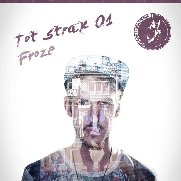 Tot Strax 01 cover art