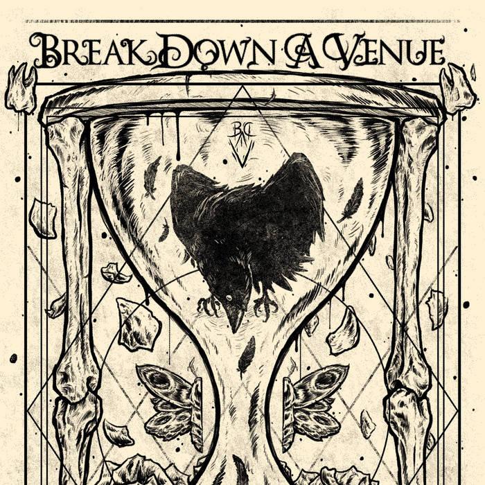 Break Down A Venue cover art