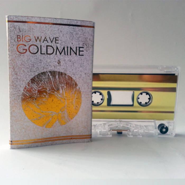 Goldmine cover art