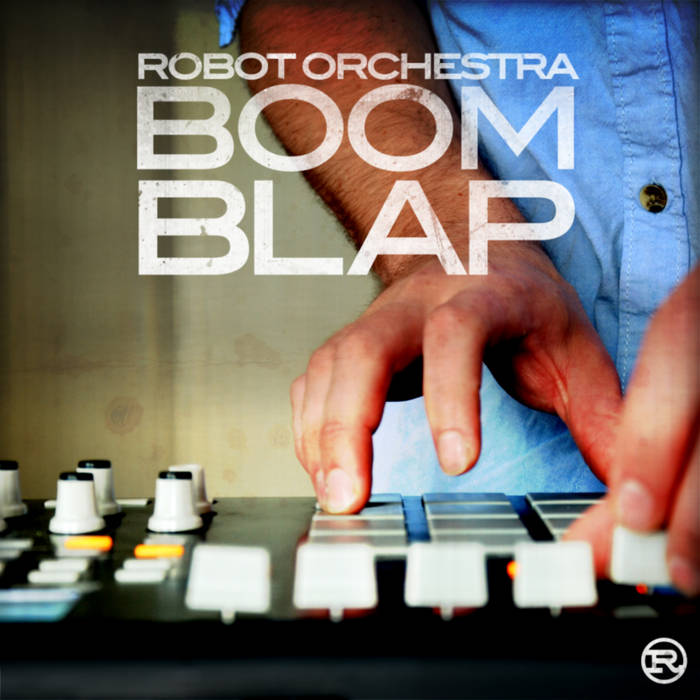 BoomBlap cover art