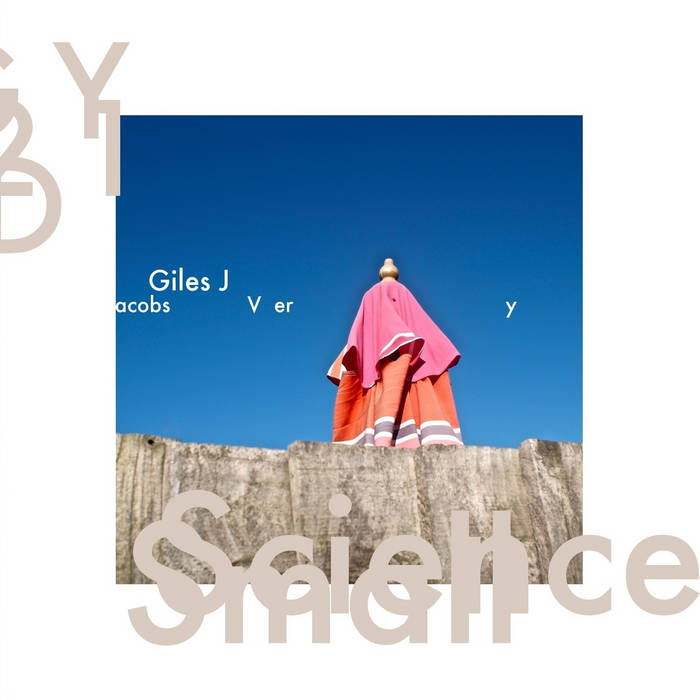 Very Small Science cover art
