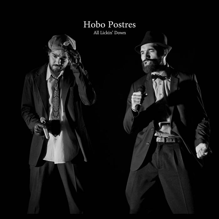 HOBO POSTRES cover art