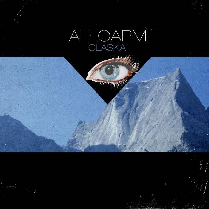 Claska e.p cover art