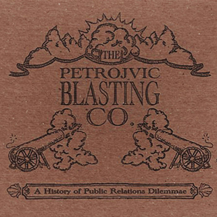 A History of Public Relations Dilemmae cover art