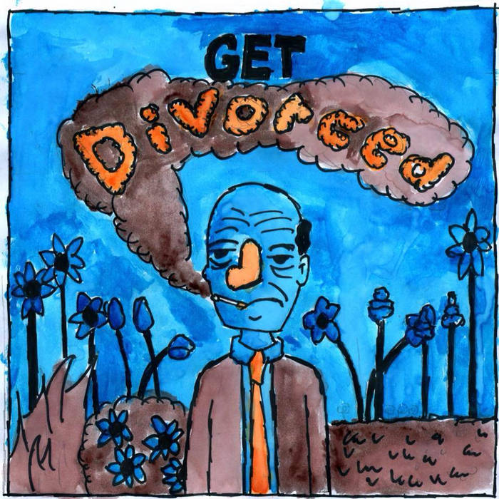 Get Divorced cover art
