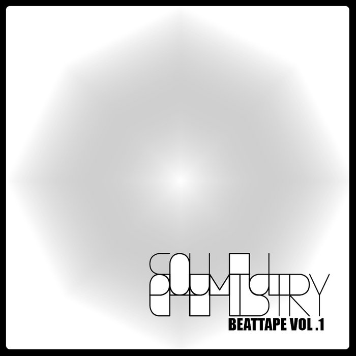 Beat Tape Vol. 1 cover art