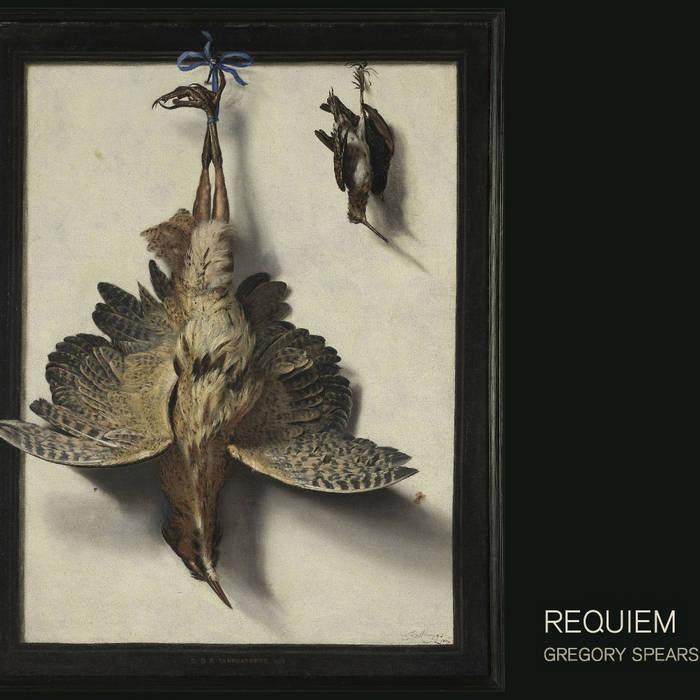Requiem cover art