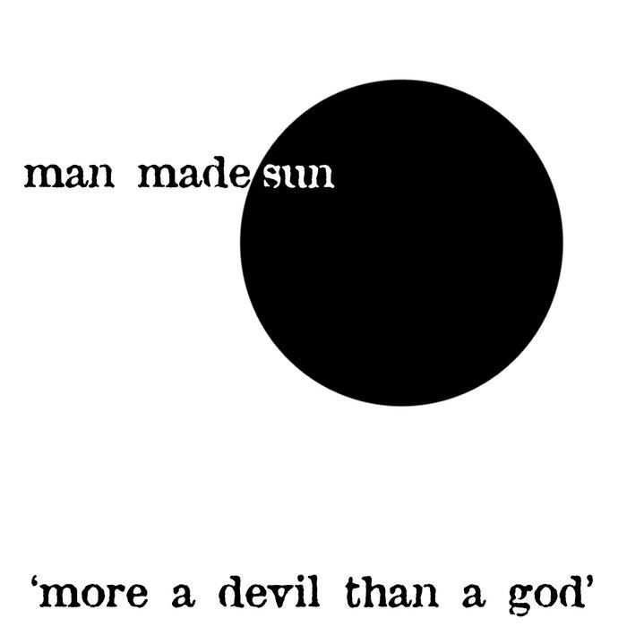 More a Devil than a God cover art