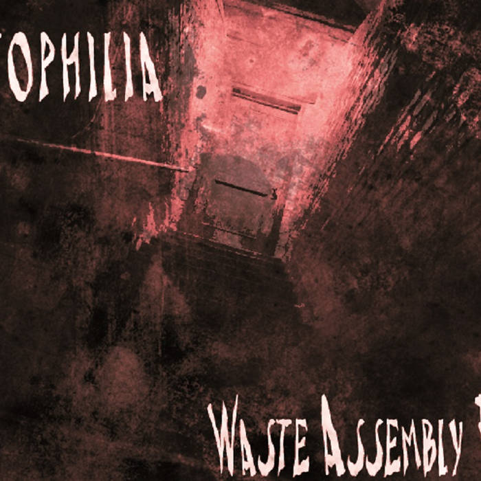 Waste Assembly Facility cover art
