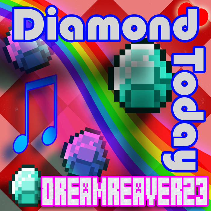 Diamond Today cover art