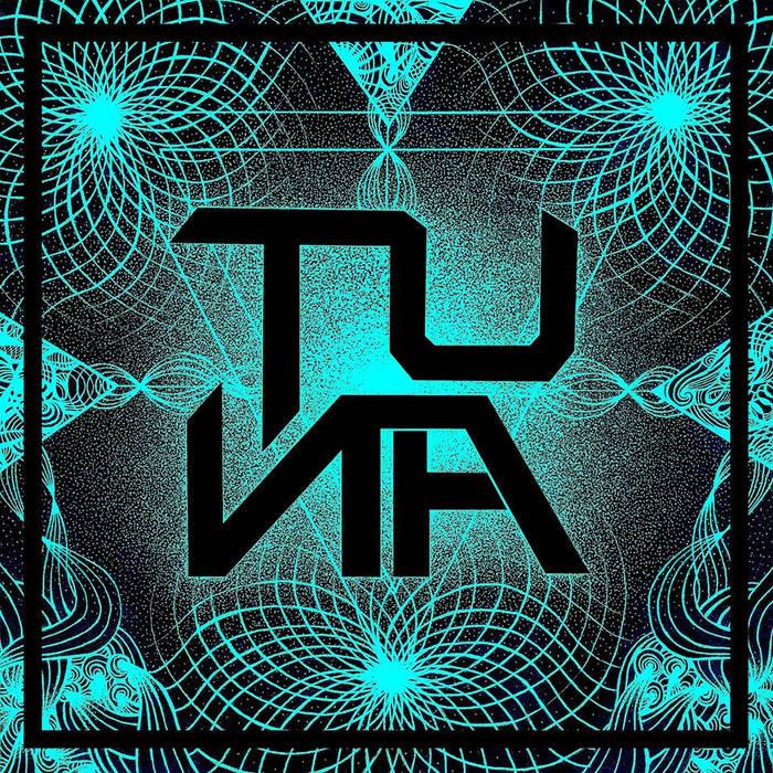 Tuna EP cover art