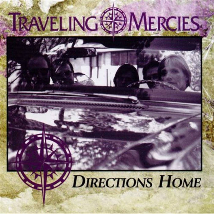 Directions Home cover art