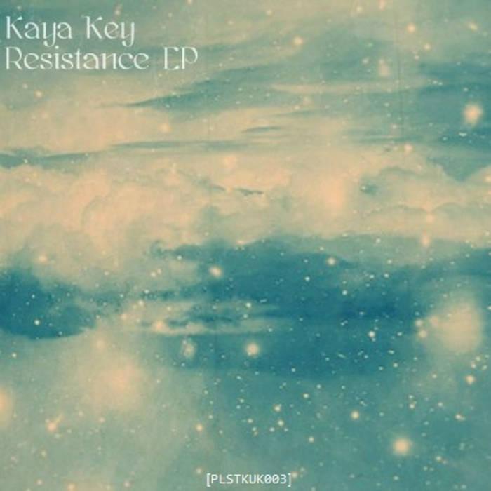 Kaya Key - Resistance EP cover art