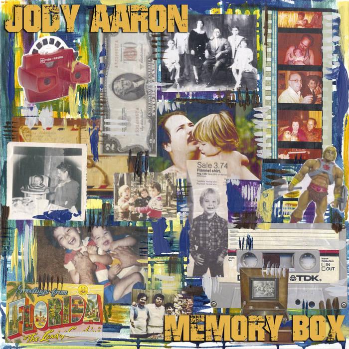 Memory Box cover art