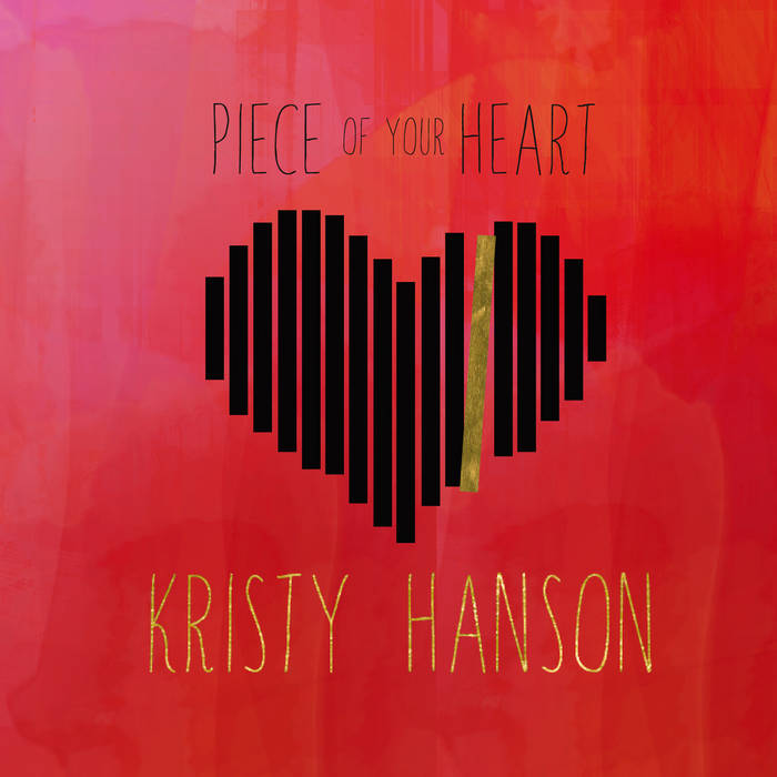 Piece of Your Heart cover art