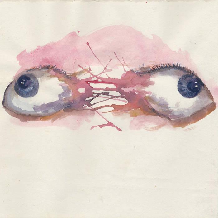 Eyeballs cover art
