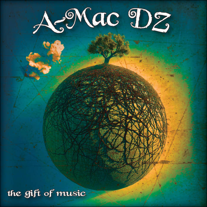 The Gift Of Music cover art