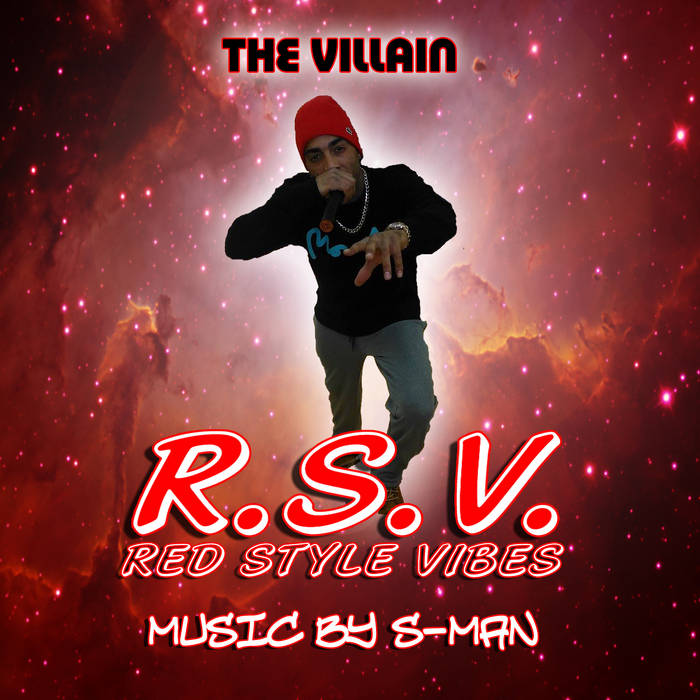 Red Style Vibes (Prod. by s-man) cover art